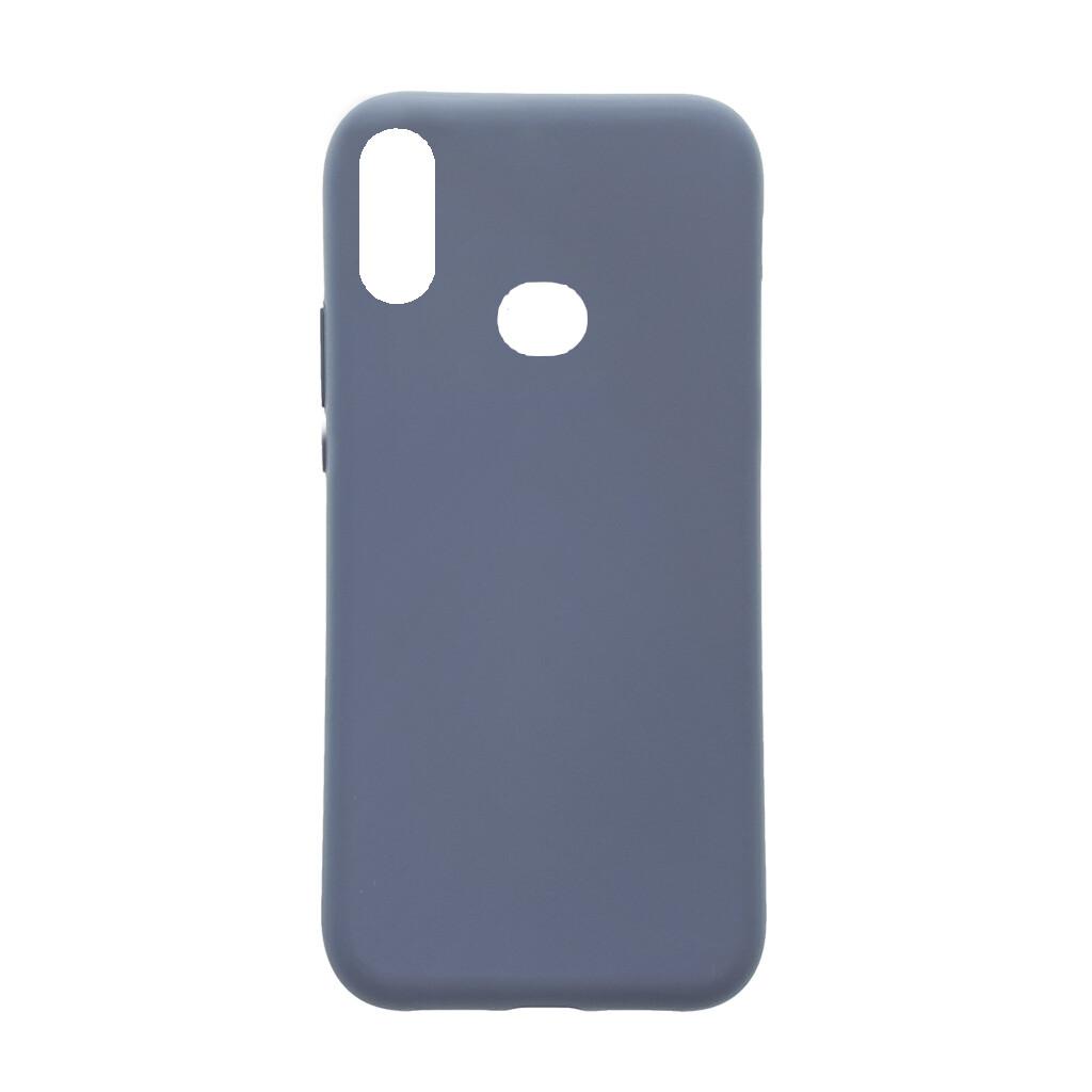 Estuche EL REY Silicon  Azure Samsung A10S Linea A