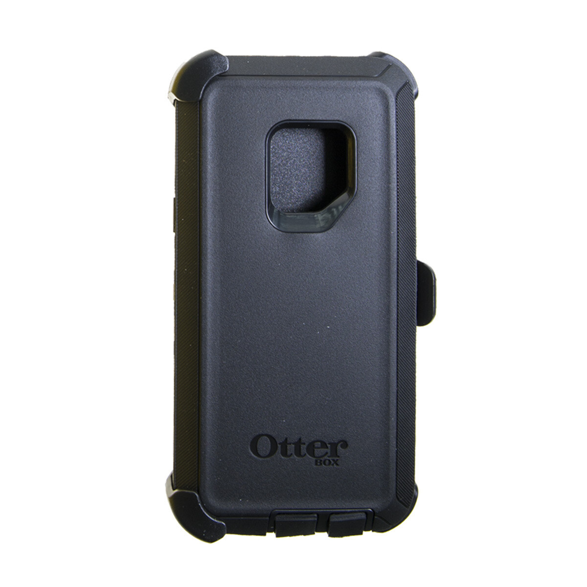 Estuche OTTERBOX Defender SAMSUNG S9 PLUS NEGRO