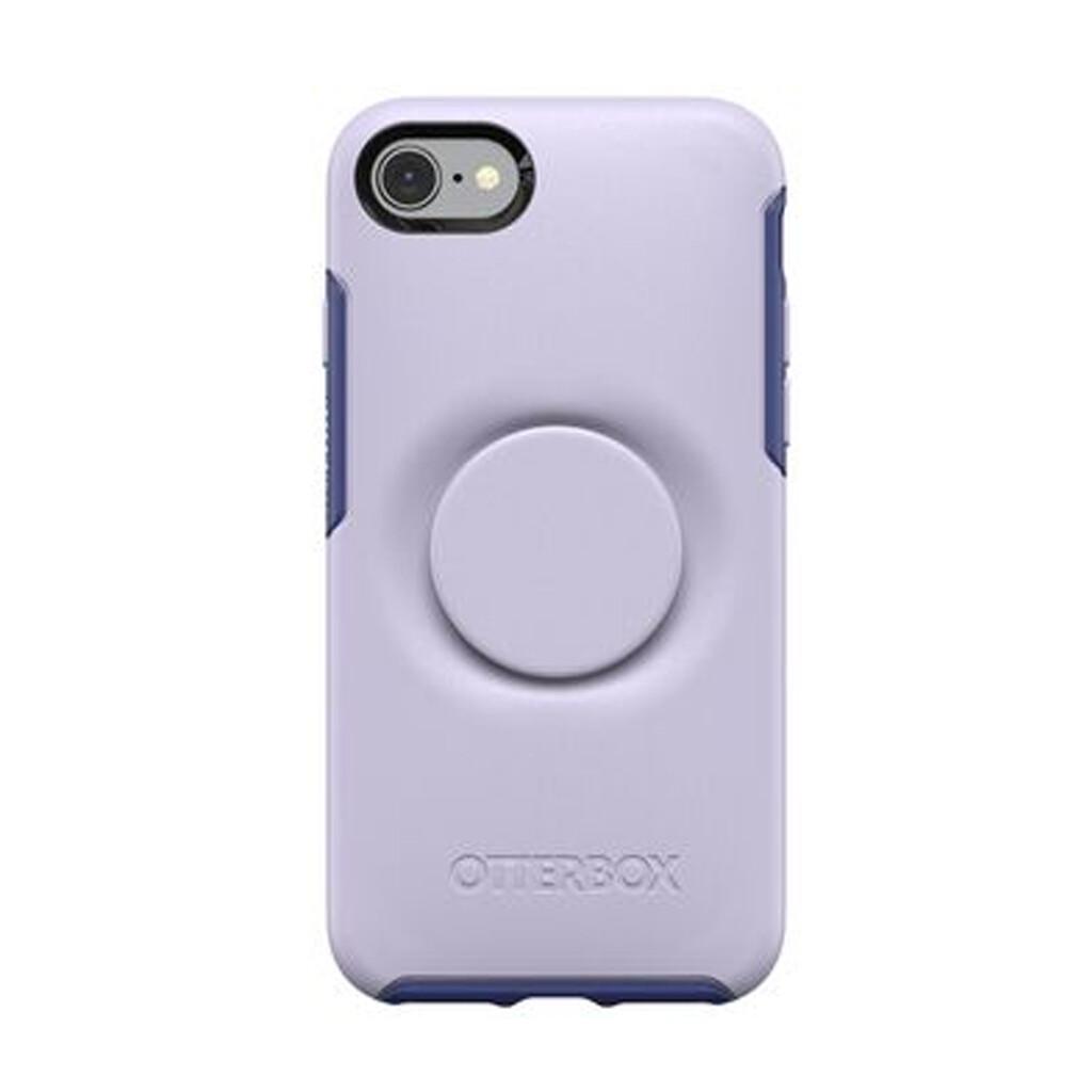 Estuche OTTERBOX Symmetry Pop Lila - Iphone 7 / 8-