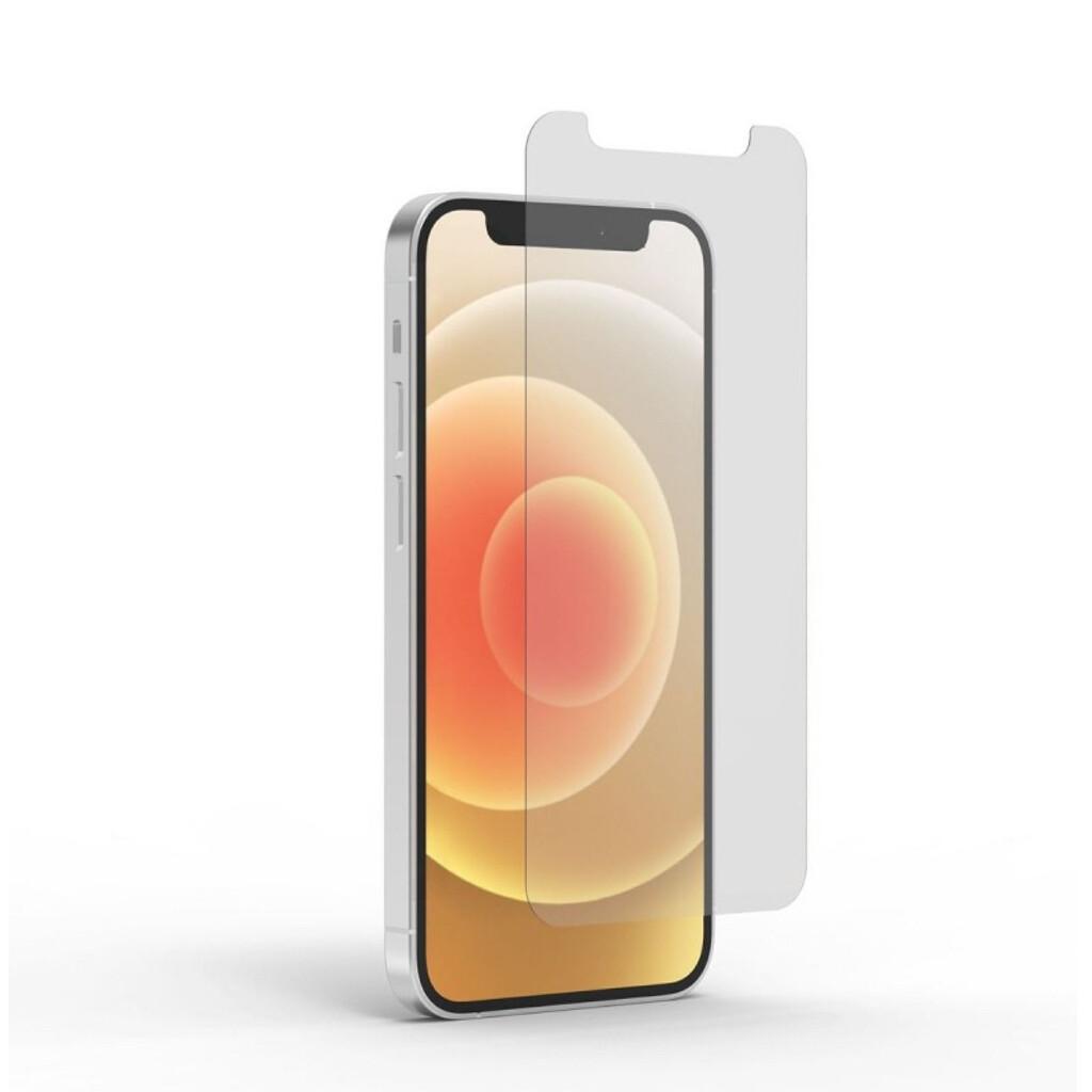 EL REY Vidrio Templado Calidad Japonesa Premium IPHONE 12 PRO MAX 6.7