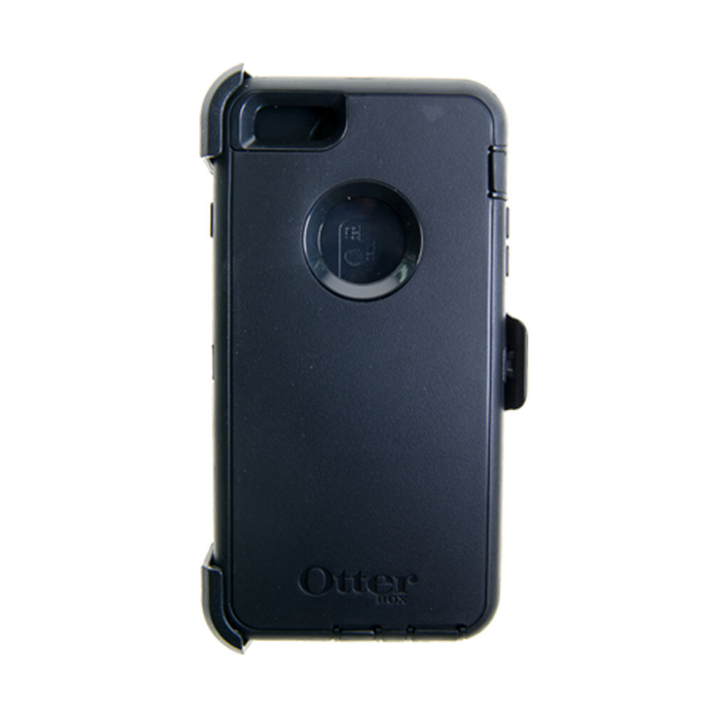 Estuche OTTERBOX Defender IPHONE 6 NEGRO