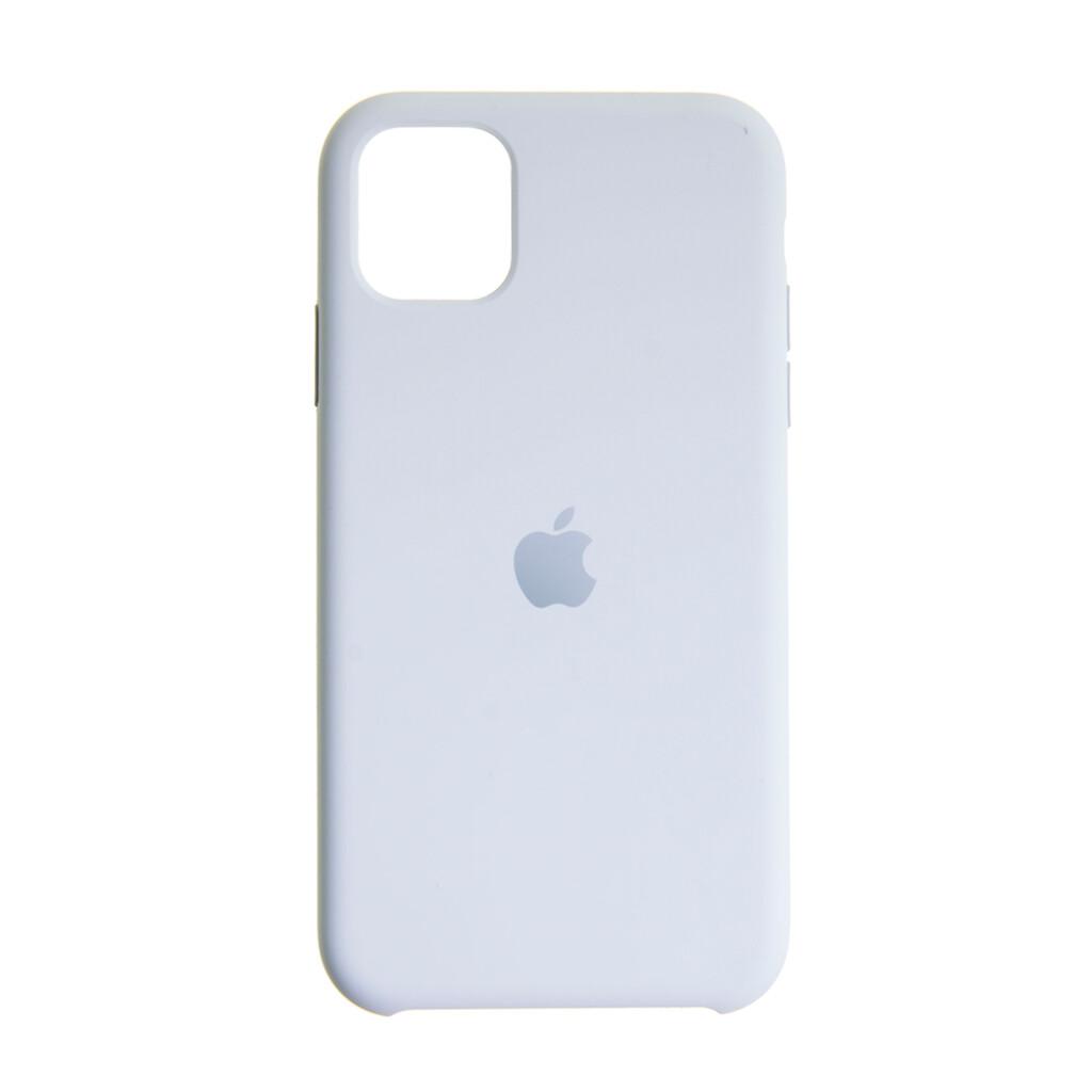 Estuche EL REY Silicon Duro - Blanco Iphone 11 Pro