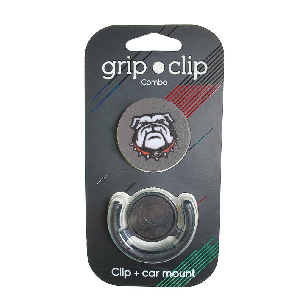GRIP CLIP Perro-