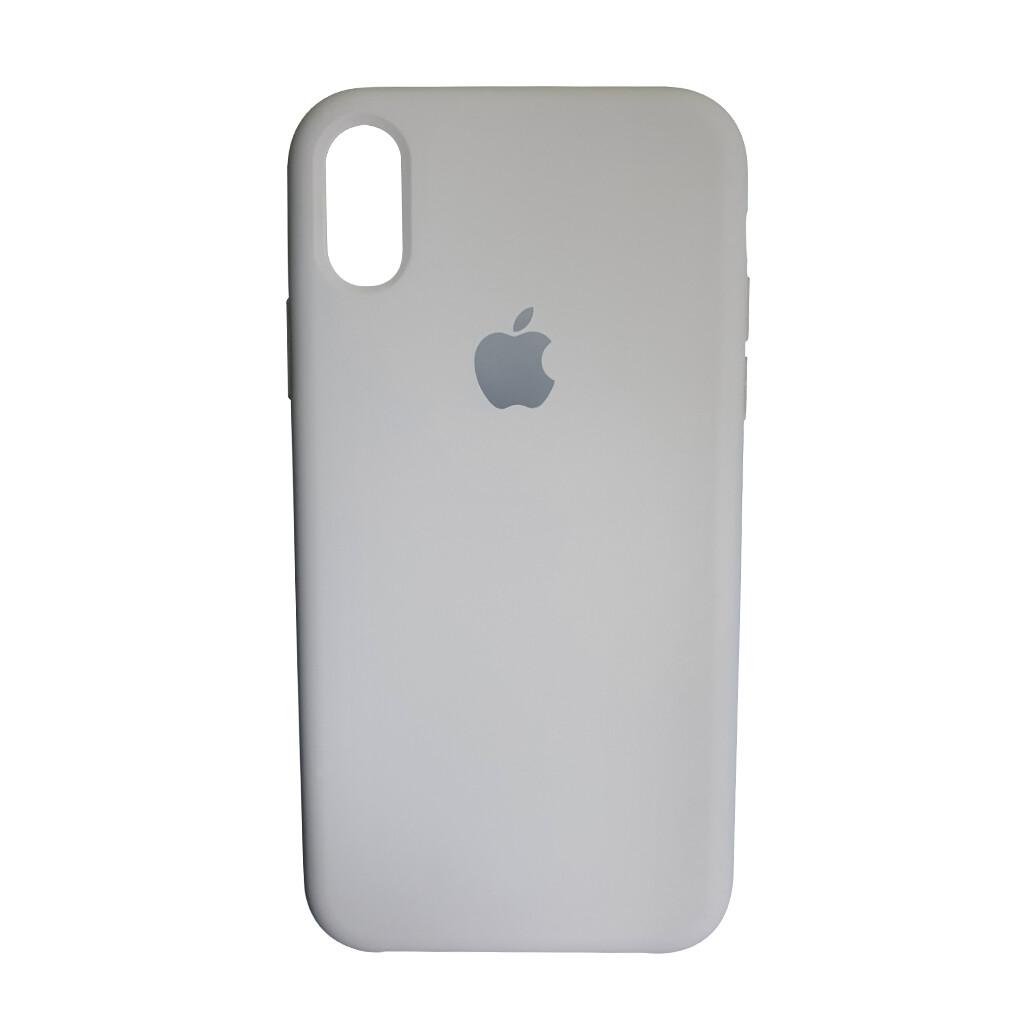 Estuche EL REY Silicon Duro  Stone - Iphone Xs Max