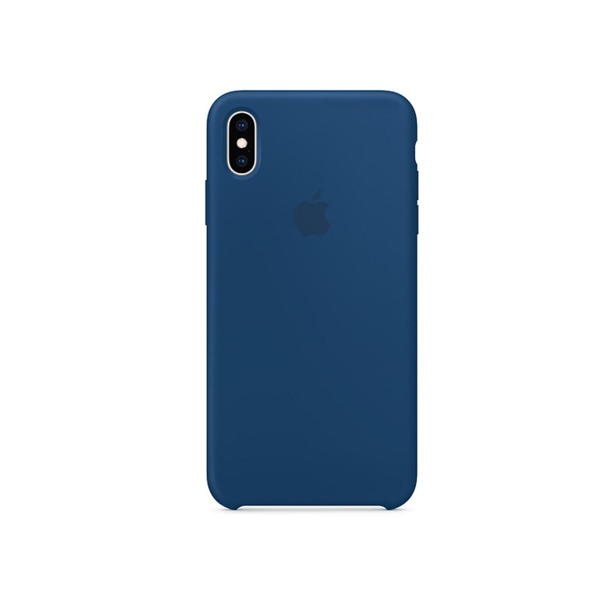 Estuche APPLE Original (Blue Horizon) IPHONE XS MAX (6.5)