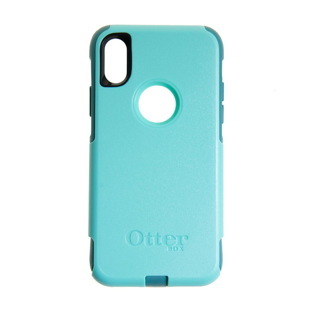 Estuche OTTERBOX Commuter  Menta - Iphone X / Xs