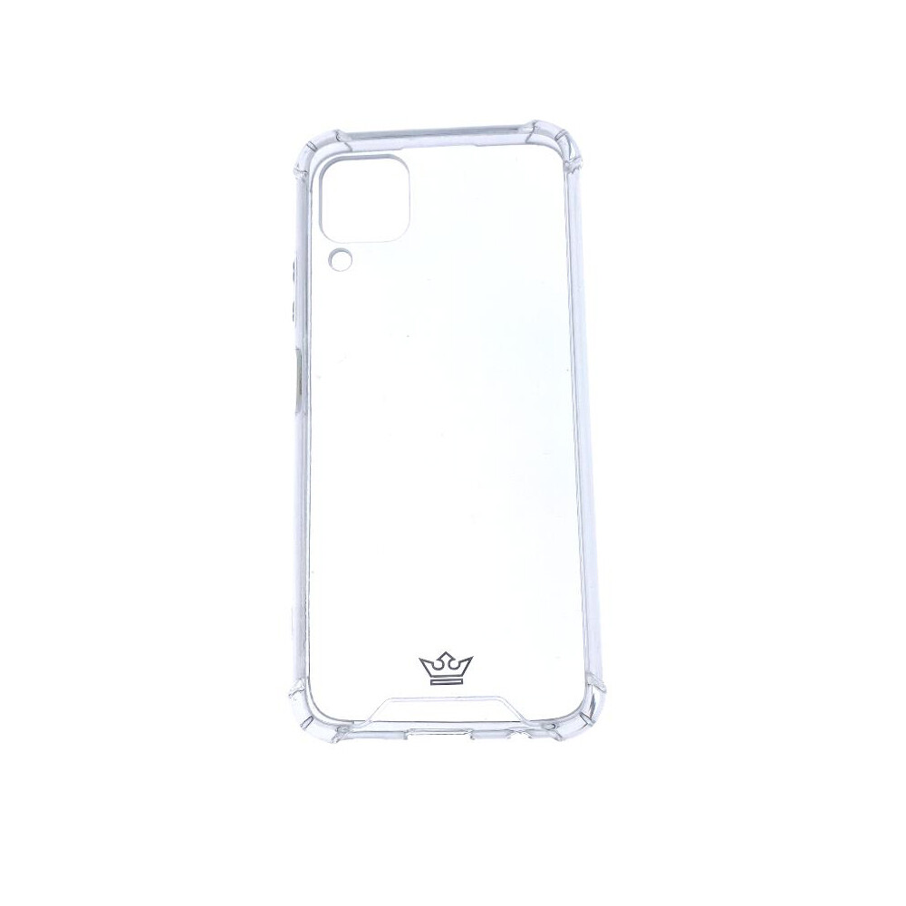 Estuche GEN Hard Case Reforzado  Transparente - Huawei P40 Lite
