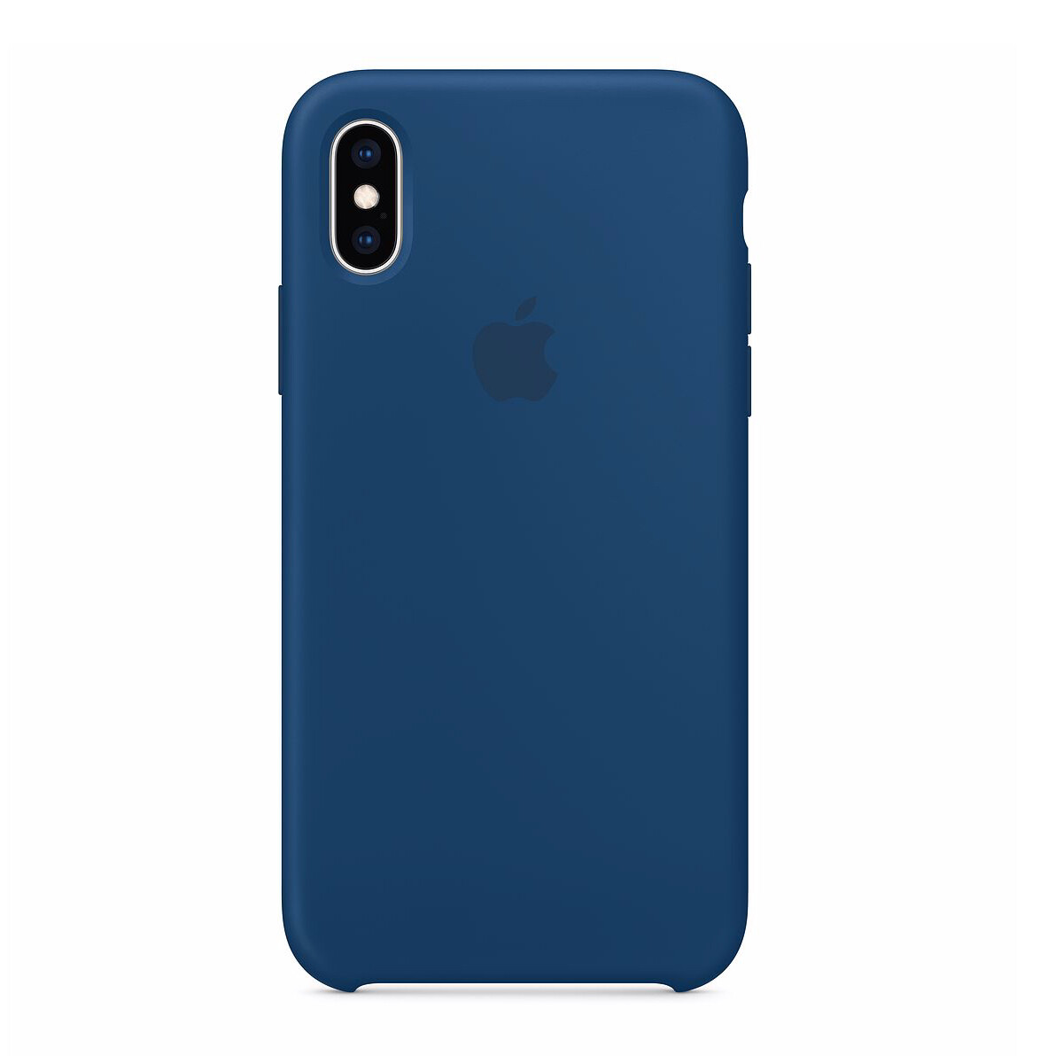 Estuche APPLE Original (Blue Horizon) IPHONE XS (5.8)