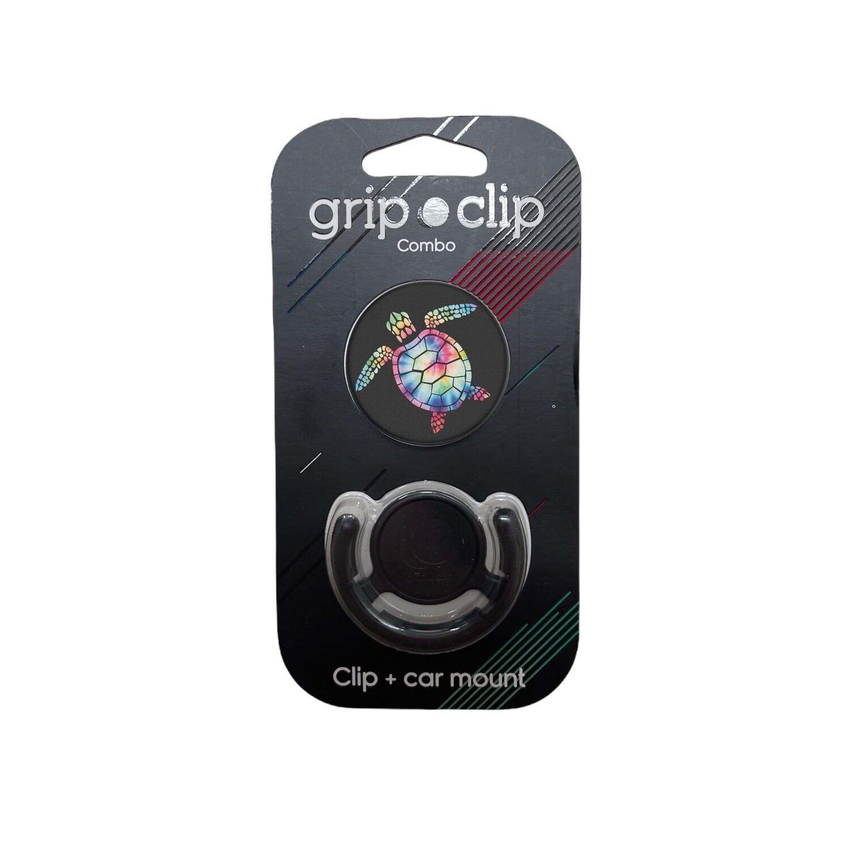 GRIP CLIP Tortuga new fondo negro