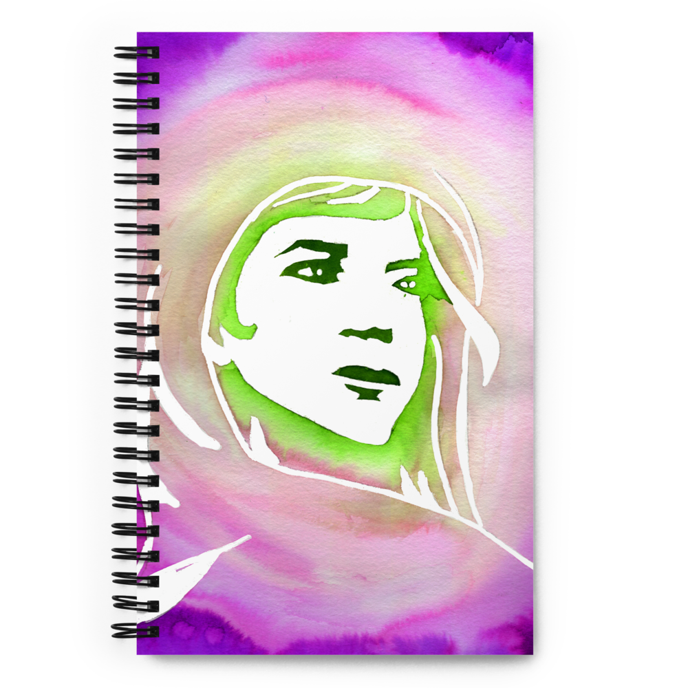 Chiti's Solace Notebook