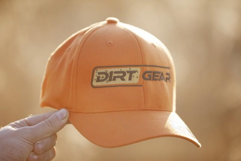 The Dirt Gear Cap