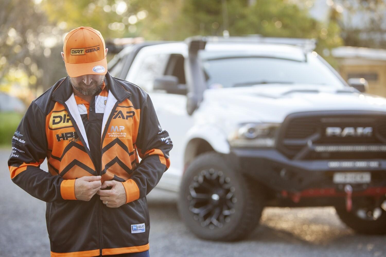 Unisex Legends Dirt gear Racing Jacket