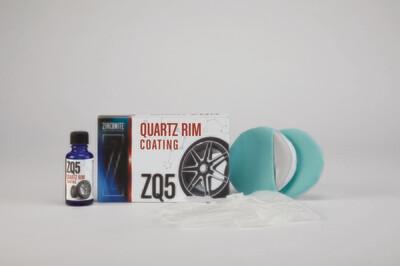 ZQ5 Wheel and Caliper Protector