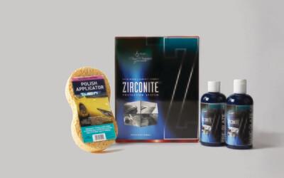 NanoGlaze One Car Kit