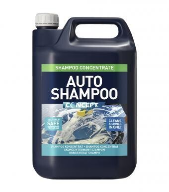 AutoShampoo 5ltr