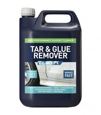 Tar & Glue Remover 5ltr