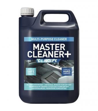 Master Cleaner Plus 5ltr
