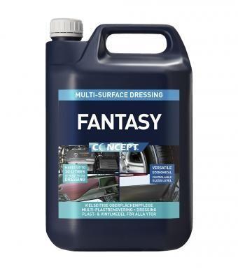 Fantasy Multi Surface Dressing