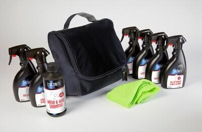 Zirconite Aftercare Bags