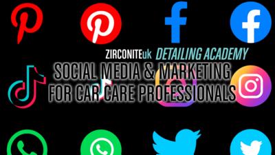 Social Media & Marketing 1 Day Course