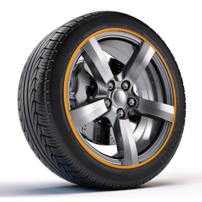 Wheeluv Single Vehicle Protection Kit
