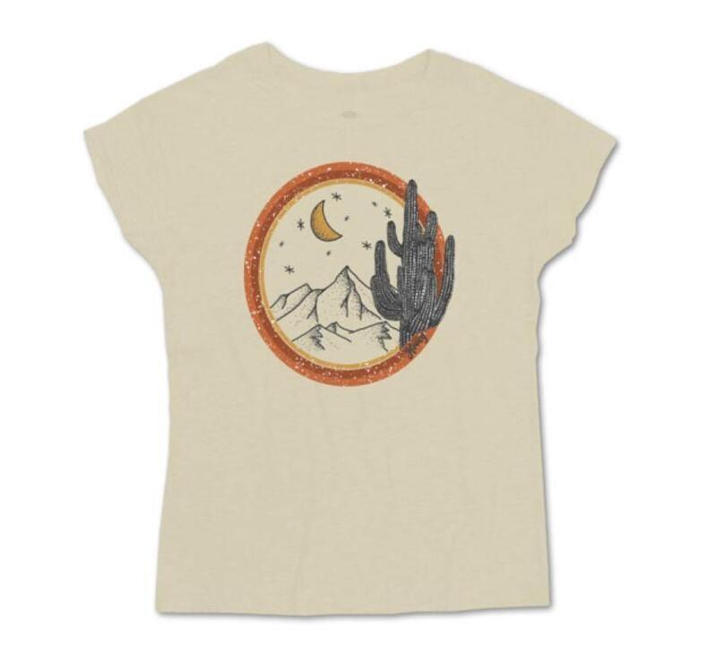 Girl's Hooey Marfa T-Shirt