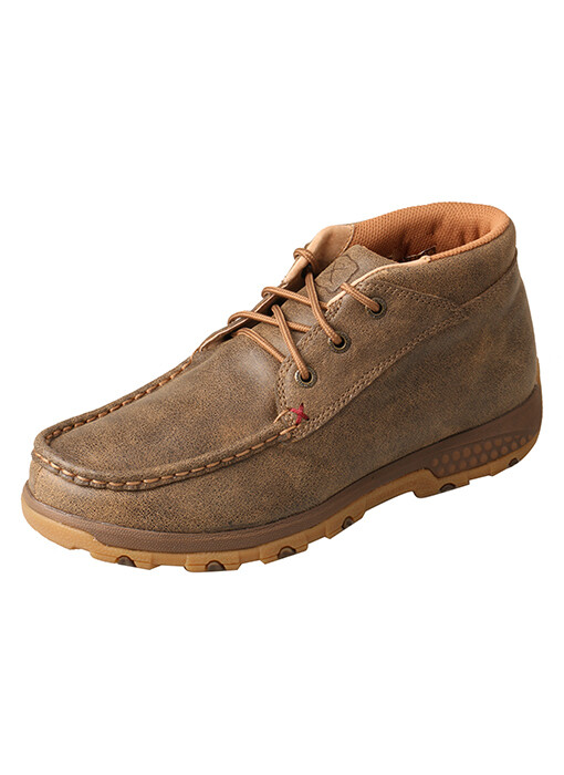 Women's Chukka Driving Moc with CellStretch