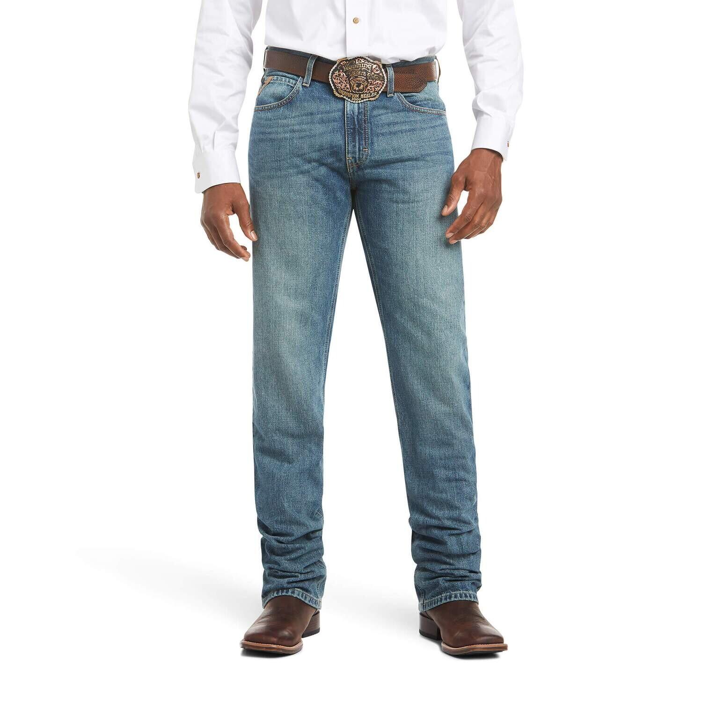Ariat Men's M2 Relaxed Boot Cut Jean