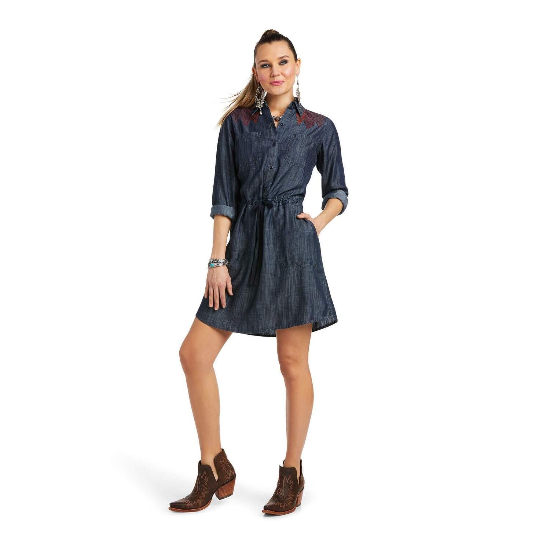 Ariat Women's Weaver Dress