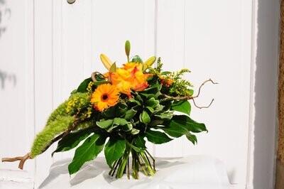 Bouquet Voyage à RIO