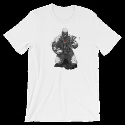 Desiderata T Shirt