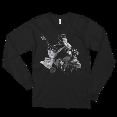 Do You Even Liberty? Long Sleeve T Shirt