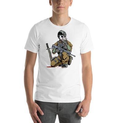 Jason Operator XIII T Shirt