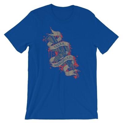 Valar Morghulis Shirt T Shirt