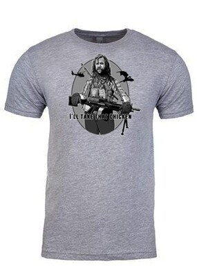 The Hound I'll Take That Chicken T Shirt