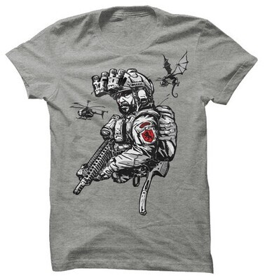 Tactical Tyrion - Cast a Large Shadow T Shirt