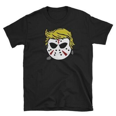 Jason This is my Killing Mask T Shirt