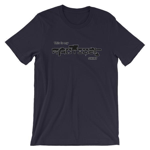 My Tactical Shirt