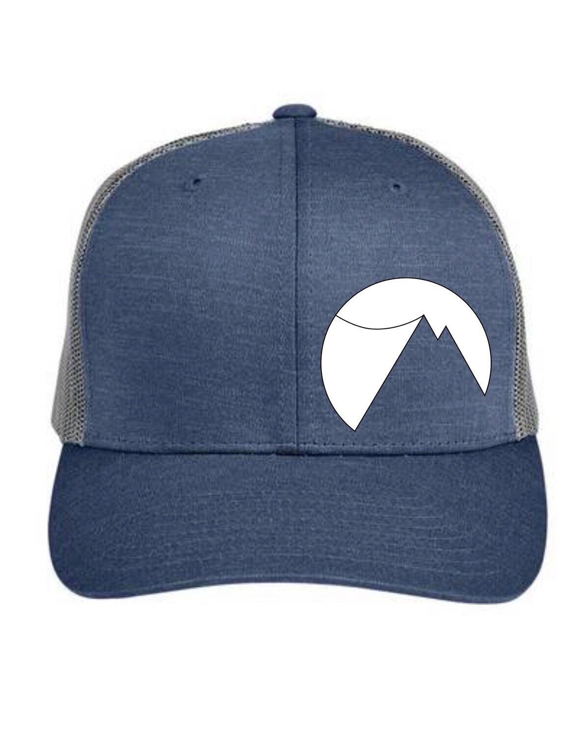 How Not To Highline Official Logo Hat! Ryan Jenks, Super Good Enough!