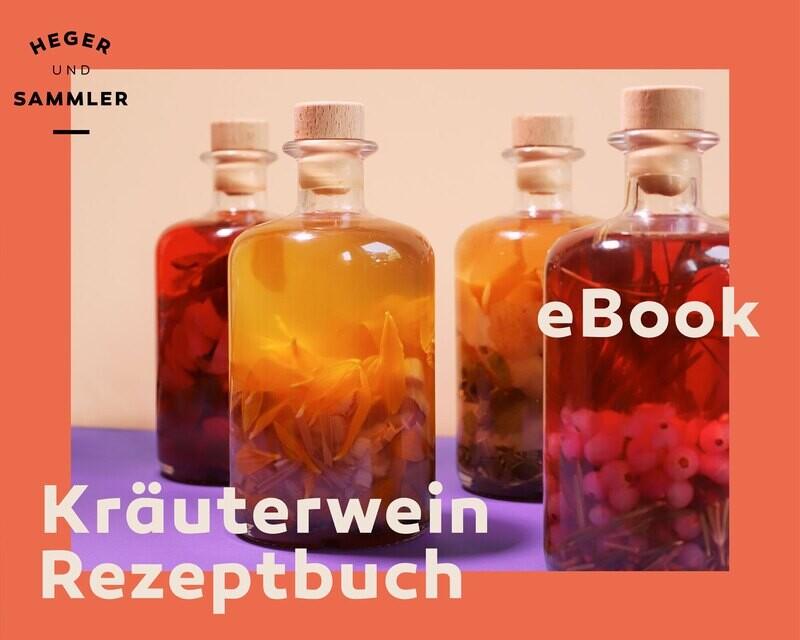 Kräuterweine   eBook