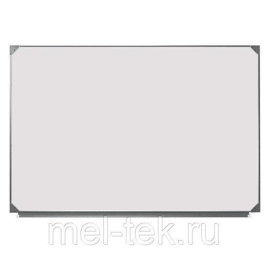 Доска магнитно маркерная 100 х 75 см