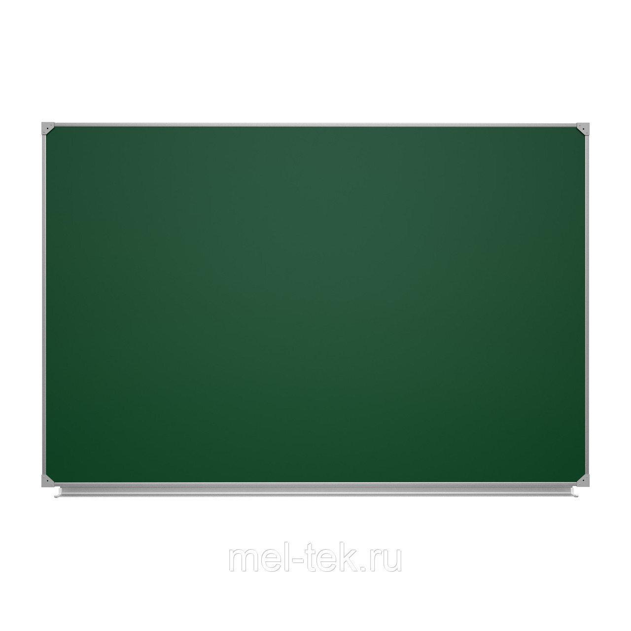 Доска магнитно-меловая 1эл 75 х 50 см