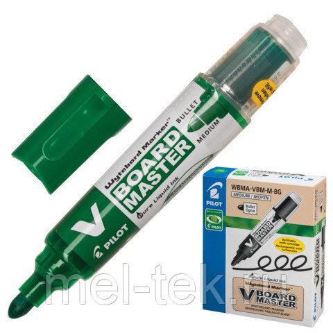 Маркер для доски PILOT , зеленый