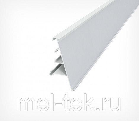 Ценникодержатель LF для полок Linde 39 мм, длина 1,250 м.