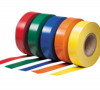 Вставка цветная в ценникодержатель COLOR-INSERT  39мм, длина 100м.