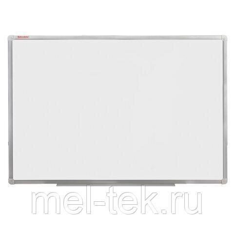 Доска магнитно-маркерная BRAUBERG 180х100 см