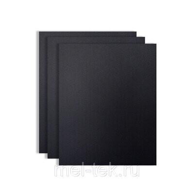 Доска для мела без рамы  60 x 80 см