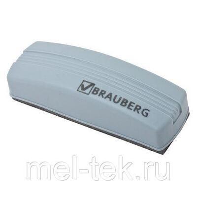 Губка для маркерной доски BRAUBERG