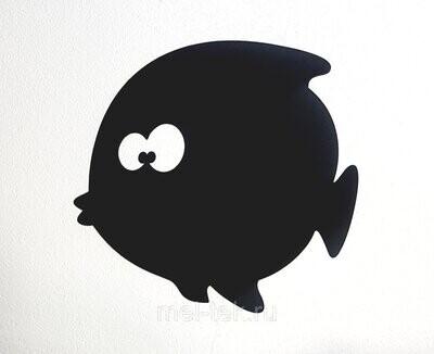 """Магнитная доска """"Рыба"""", 300*300 мм"""