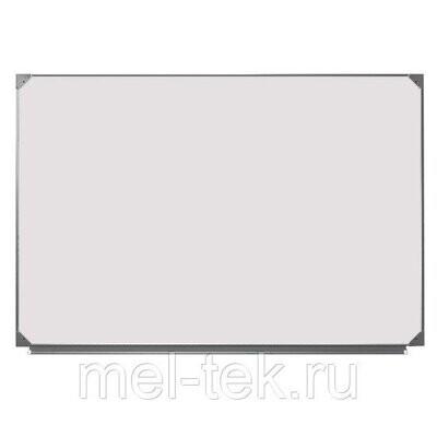 Доска магнитно маркерная 200 х 120 см